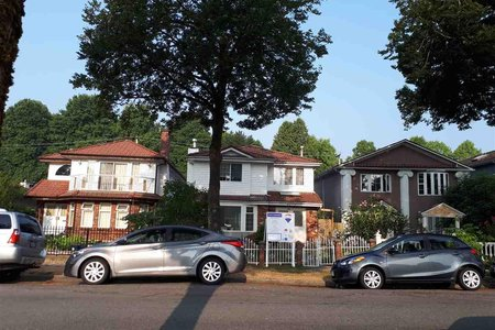 R2291860 - 5277 WALES STREET, Collingwood VE, Vancouver, BC - House/Single Family