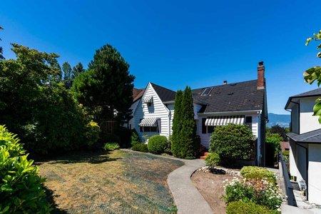R2291884 - 3535 W 15TH AVENUE, Kitsilano, Vancouver, BC - House/Single Family
