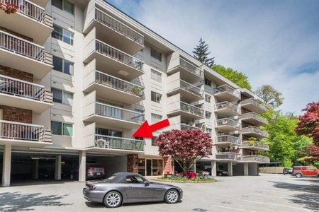 R2291894 - 1212 235 KEITH ROAD, Cedardale, West Vancouver, BC - Apartment Unit