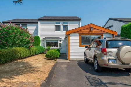 R2291954 - 7720 FROBISHER DRIVE, Quilchena RI, Richmond, BC - House/Single Family