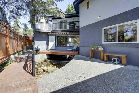 R2291972 - 779 LYNN VALLEY ROAD, Westlynn, North Vancouver, BC - House/Single Family