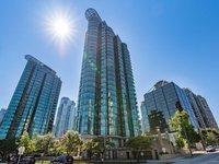Photo of 407 588 BROUGHTON STREET, Vancouver