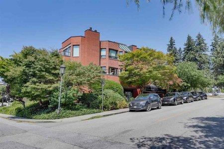 R2292077 - 102 2408 HAYWOOD AVENUE, Dundarave, West Vancouver, BC - Apartment Unit