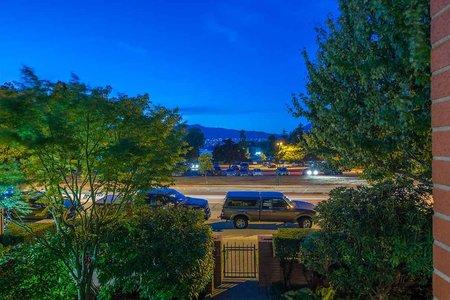 R2292116 - 207 2160 CORNWALL AVENUE, Kitsilano, Vancouver, BC - Apartment Unit