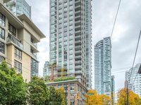 Photo of 2802 535 SMITHE STREET, Vancouver