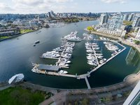 Photo of 2907 1033 MARINASIDE CRESCENT, Vancouver