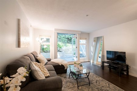 R2292360 - 106 1023 WOLFE AVENUE, Shaughnessy, Vancouver, BC - Apartment Unit