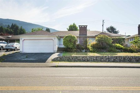R2292448 - 4468 HIGHLAND BOULEVARD, Forest Hills NV, North Vancouver, BC - House/Single Family