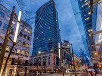 Photo of 910 610 GRANVILLE STREET, Vancouver