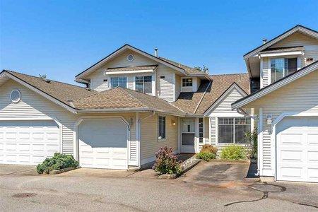 R2292652 - 16 8737 212 STREET, Walnut Grove, Langley, BC - Townhouse