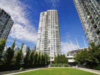 Photo of 3505 928 BEATTY STREET, Vancouver