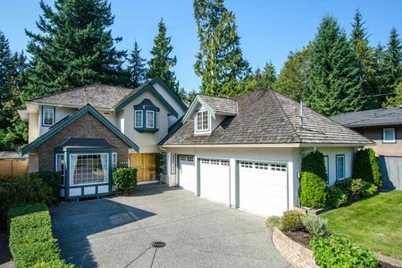 R2292876 - 2839 CRESCENTVIEW DRIVE, Edgemont, North Vancouver, BC - House/Single Family