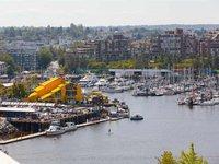 Photo of 1102 1500 HOWE STREET, Vancouver