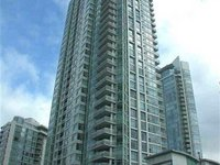 Photo of 3501 1199 MARINASIDE CRESCENT, Vancouver