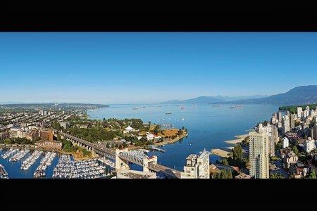 R2293205 - 4603 1480 HOWE STREET, Yaletown, Vancouver, BC - Apartment Unit