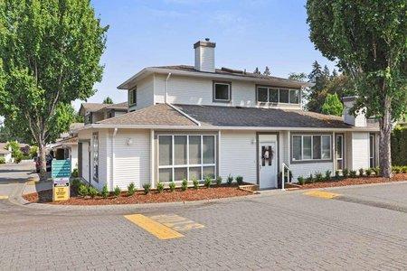 R2293273 - 27 20881 87 AVENUE, Walnut Grove, Langley, BC - Townhouse