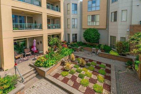 R2293332 - 202 15169 BUENA VISTA AVENUE, White Rock, White Rock, BC - Apartment Unit