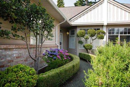 R2293581 - 118 2533 152 STREET, Sunnyside Park Surrey, Surrey, BC - Townhouse