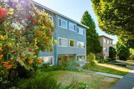 R2293585 - 107 8622 SELKIRK STREET, Marpole, Vancouver, BC - Apartment Unit