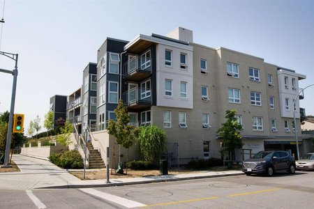 R2293662 - 203 4815 55B STREET, Hawthorne, Delta, BC - Apartment Unit