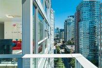 1903 999 SEYMOUR STREET, Vancouver - R2293697
