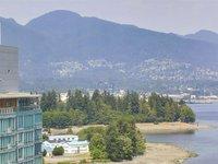 Photo of 1302 1333 W GEORGIA STREET, Vancouver