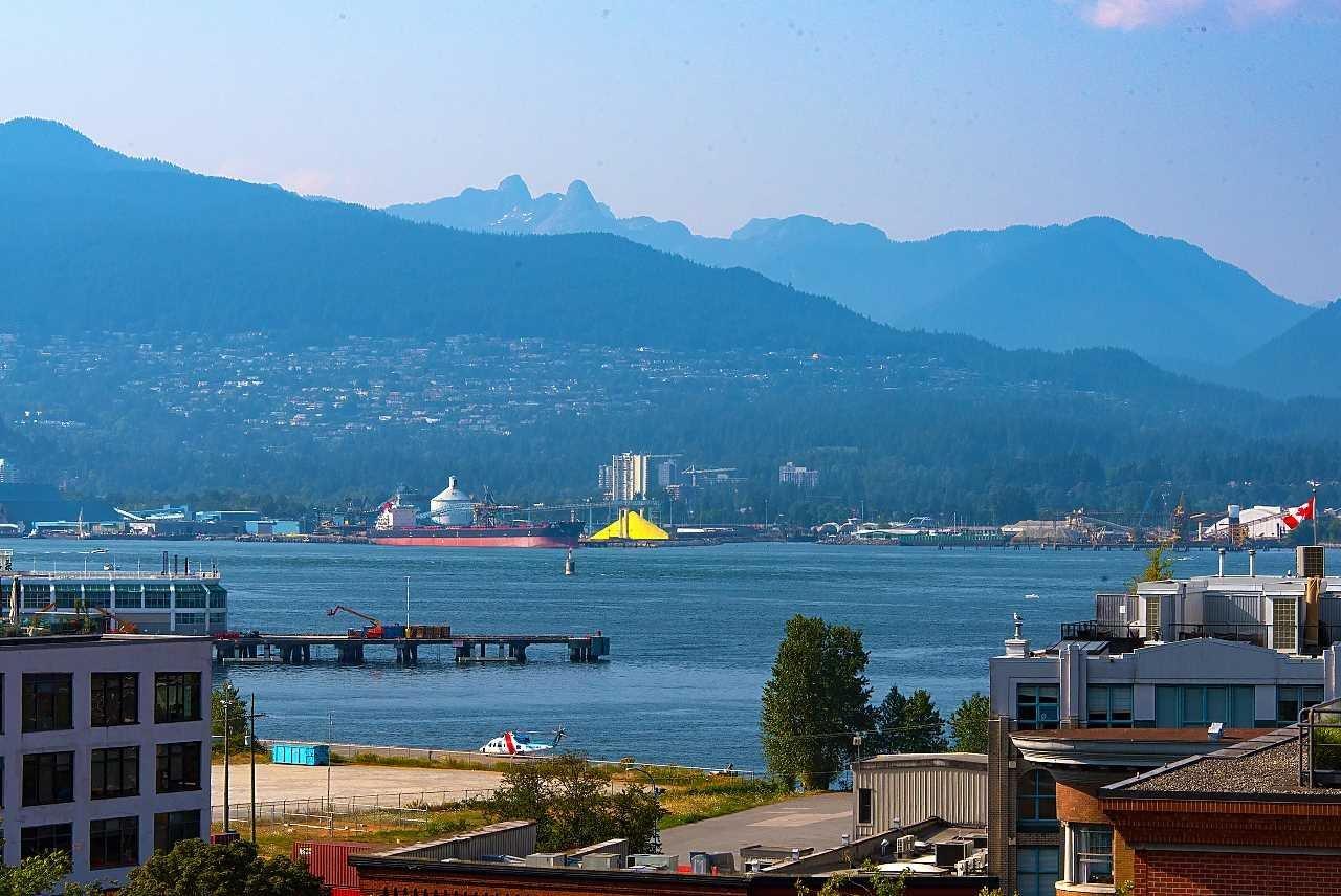 710 22 E CORDOVA STREET, Vancouver - R2293906