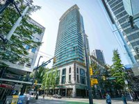 Photo of 1804 610 GRANVILLE STREET, Vancouver