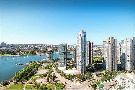 R2293949 - 2902 388 DRAKE STREET, Yaletown, Vancouver, BC - Apartment Unit