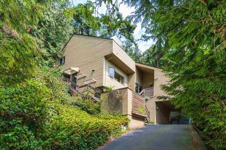 R2293979 - 3901 BAYRIDGE PLACE, Bayridge, West Vancouver, BC - House/Single Family