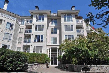 R2294065 - 219 3608 DEERCREST DRIVE, Roche Point, North Vancouver, BC - Apartment Unit