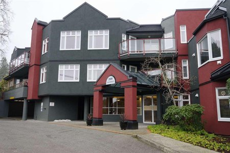 R2294149 - 304 2800 CHESTERFIELD AVENUE, Upper Lonsdale, North Vancouver, BC - Apartment Unit