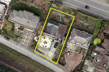 R2294166 - 2643 BELLEVUE AVENUE, Dundarave, West Vancouver, BC - House/Single Family