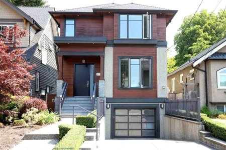 R2294194 - 2770 WATERLOO STREET, Kitsilano, Vancouver, BC - House/Single Family