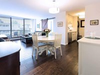 Photo of 302 2445 W 3RD AVENUE, Vancouver
