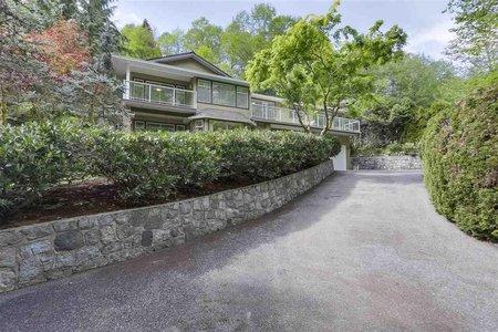 R2294446 - 237 RABBIT LANE, British Properties, West Vancouver, BC - House/Single Family