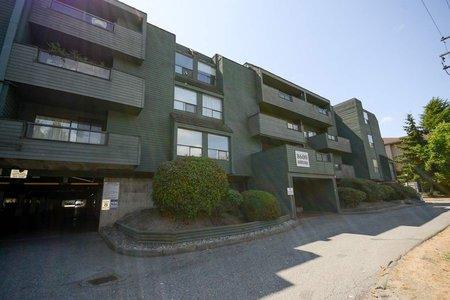 R2294606 - 105 8600 ACKROYD ROAD, Brighouse, Richmond, BC - Apartment Unit