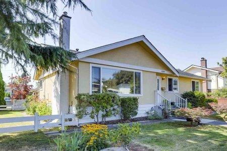 R2294702 - 5546 45 AVENUE, Delta Manor, Delta, BC - House/Single Family