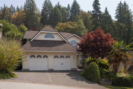 R2294707 - 5367 WESTHAVEN WYND, Eagle Harbour, West Vancouver, BC - House/Single Family