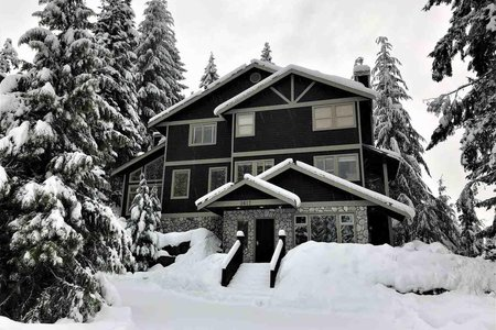 R2294717 - 2617 WOLVERINE CRESCENT, Nordic, Whistler, BC - House/Single Family