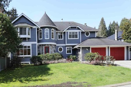 R2294724 - 441 INGLEWOOD AVENUE, Cedardale, West Vancouver, BC - House/Single Family