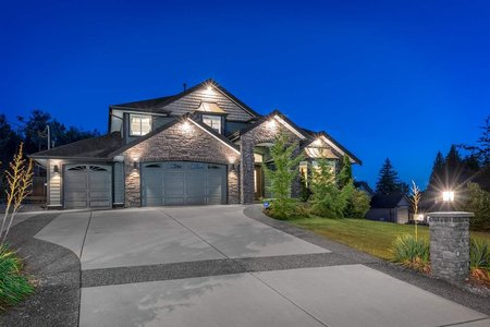 R2294759 - 26500 124 AVENUE, Websters Corners, Maple Ridge, BC - House with Acreage