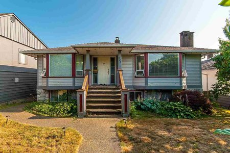 R2294802 - 429 W QUEENS ROAD, Upper Lonsdale, North Vancouver, BC - House/Single Family