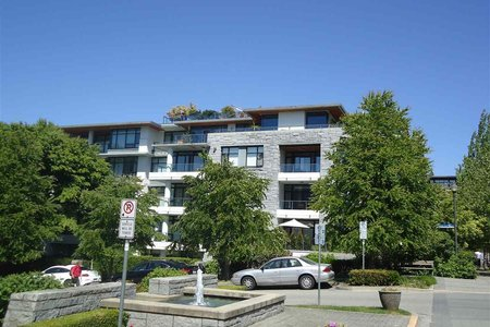 R2294870 - 402 5989 IONA DRIVE, University VW, Vancouver, BC - Apartment Unit