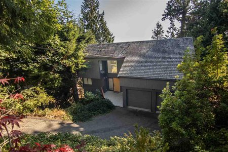 R2295085 - 260 STEWART ROAD, Lions Bay, West Vancouver, BC - House/Single Family