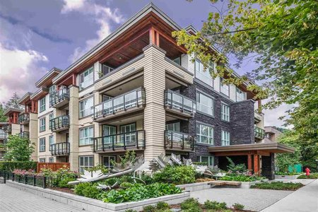 R2295098 - 116 3205 MOUNTAIN HIGHWAY, Lynn Valley, North Vancouver, BC - Apartment Unit
