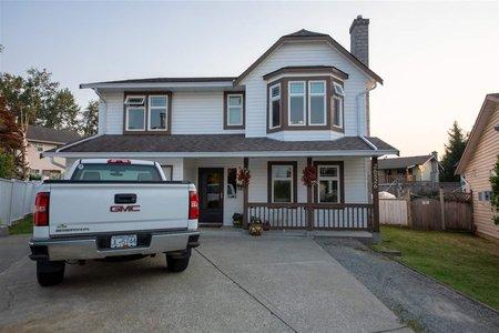 R2295116 - 26526 30 AVENUE, Aldergrove Langley, Langley, BC - House/Single Family