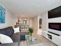 Photo of 306 921 THURLOW STREET, Vancouver