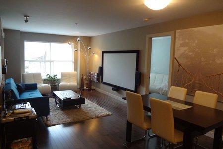 R2295170 - 204 1468 ST. ANDREWS AVENUE, Central Lonsdale, North Vancouver, BC - Apartment Unit