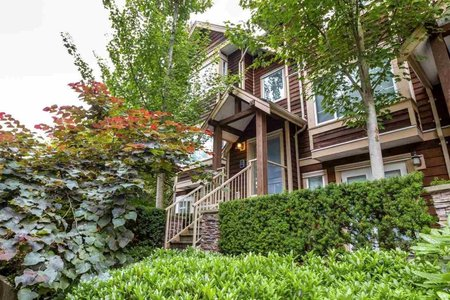 R2295184 - 10 3175 BAIRD ROAD, Lynn Valley, North Vancouver, BC - Townhouse